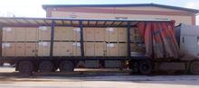 Пополнение складских запасов ОСП-3! - фото на сайте SISU