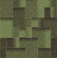 """Малахит (зелёный + чёрный) """"Акцент"""" - фото на сайте SISU"""