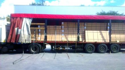 Поставка опалубочной фанеры белорусского производства! - фото на сайте SISU