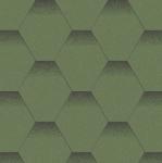"""Альпийский луг (зелёный + чёрная тень) """"Мозаика"""" - фото на сайте SISU"""