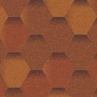 """Тёплый воск (антик + коричневый + красный) """"Мозаика"""" - фото на сайте SISU"""