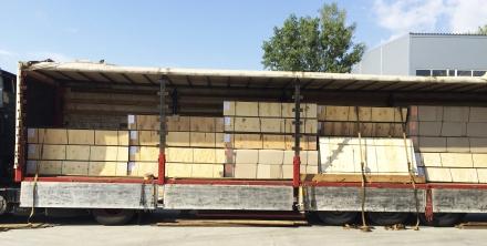 Расширение ассортимента фанеры производства Беларусь! - фото на сайте SISU