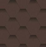 """Горный каньон (коричневый + чёрная тень) """"Мозаика""""  - фото на сайте SISU"""