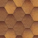 "Осенний клён (антик + коричневый) ""Мозаика"" - фото на сайте SISU"