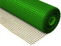 Сетка штукатурная (стеклотканевая) Fiberglass 125г/м2