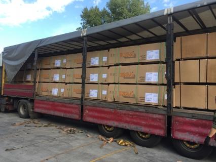 Новые поставки фанеры от концерна «Latvijas Finieris»! - фото на сайте SISU