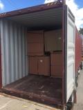 Пополнение складских запасов опалубочной фанеры производства Китай.