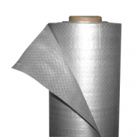 Паробарьер Masterfol Foil S.L. 1,5*50 (75м2) - фото на сайте SISU