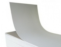 ГКЛ 6,5х1200х2500 мм (гибкий) Кнауф - фото на сайте SISU