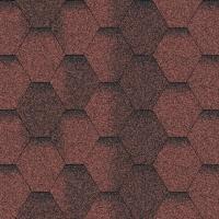 """Красная ЭКО """"Мозаика"""" - фото на сайте SISU"""