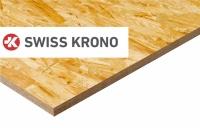 ОСБ-3 2500х1250х6 (Swiss Krono) - фото на сайте SISU