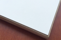"Фанера 18х1250х2500 HPL/PPL white (битый лист) Рига A/S ""Latvijas Finieris"" - фото на сайте SISU"