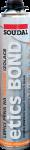 Клей-пена для пенопласта Etics BOND (800 мл) - фото на сайте SISU