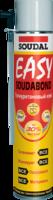 Универсальный клей SOUDABOND EASY с трубкой (750 мл) - фото на сайте SISU