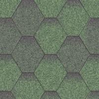 """Зелёная микс """"Мозаика"""" - фото на сайте SISU"""